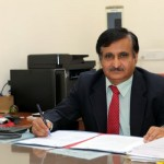 Prof M K Surappa