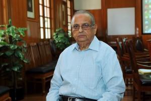 Prof. P. Rama Rao