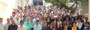 TB Conference Delegates
