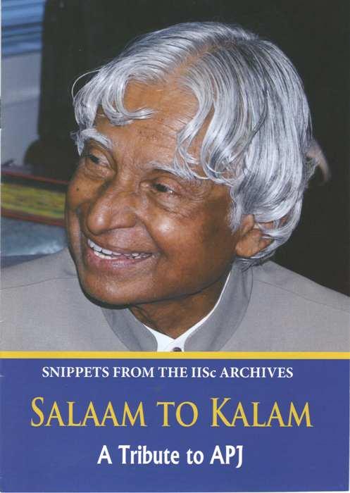 Dr PPJ Abdul Kalam